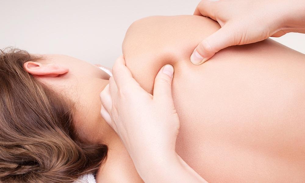 Спортно-възстановителен масаж