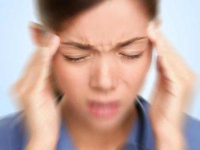 HBM- главоболие